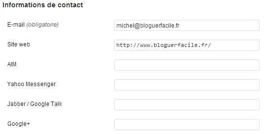 utilisateur-wordpress-modifier-contact