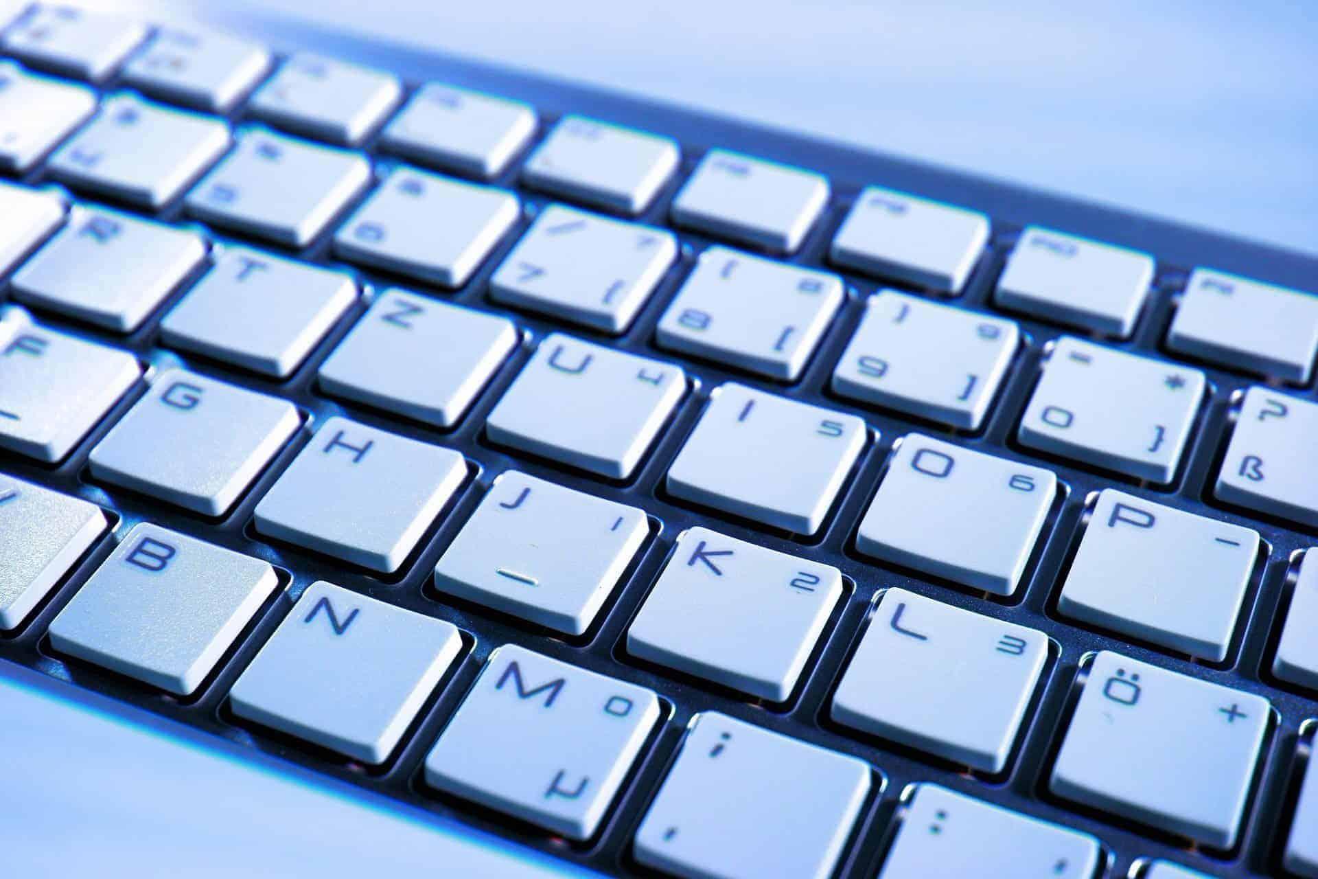 Soyez plus efficace avec WordPress : les raccourcis-claviers les plus utiles