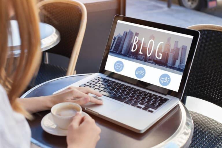 Les avantages d'un blog pour un site e-commerce